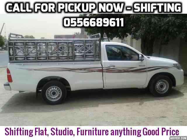 pickup rental dubai- house shifting dubai- furniture shifting dubai